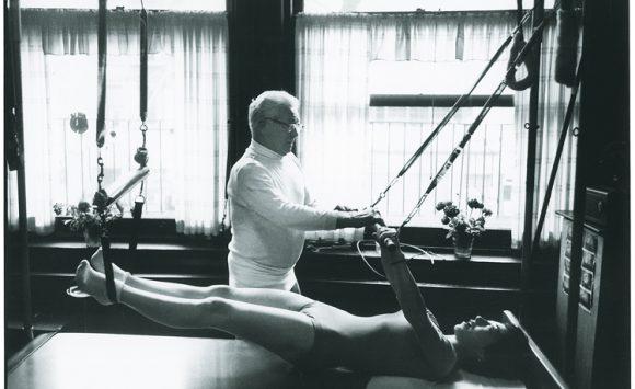 Quasi un secolo di storia: Il Pilates